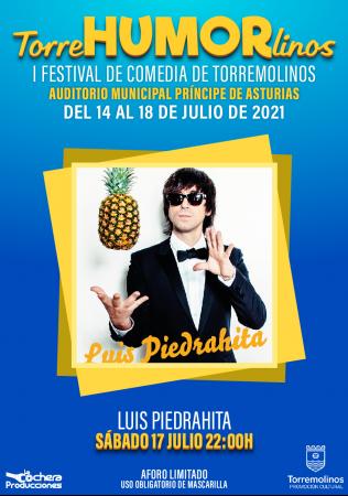 TORREHUMORLINOS - LUIS PIEDRAHITA