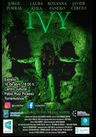 Estreno del cortometraje IVY