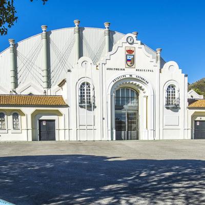 Auditorio Municipal Príncipe de Asturias