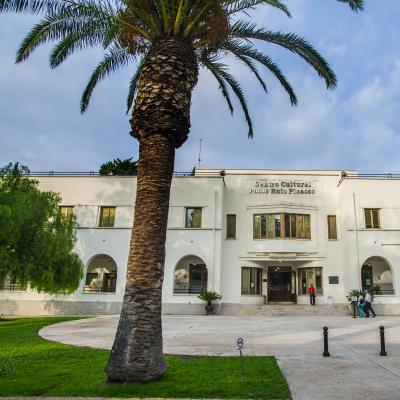 Centro Cultural Pablo Ruiz Picasso
