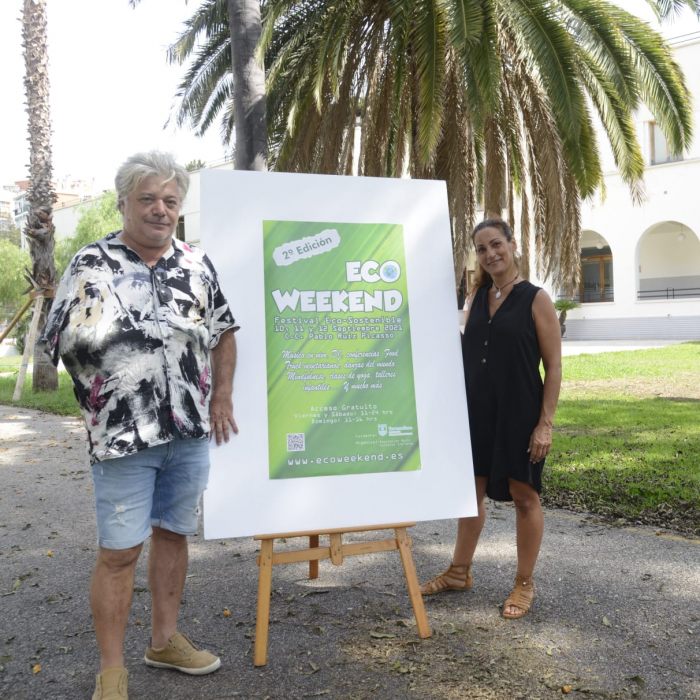 The 'Eco Weekend' Festival returns to Torremolinos to promote environmental awareness