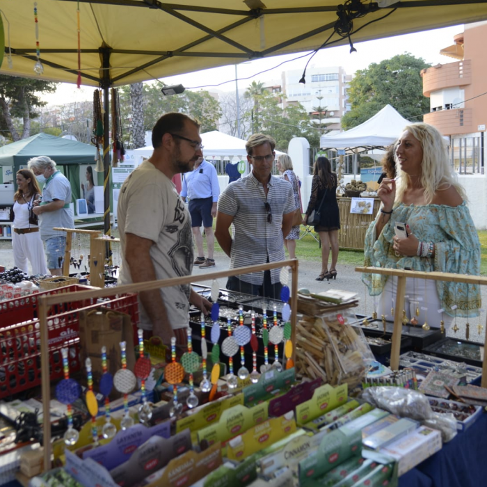The Eco Weekend Festival of Torremolinos closes its second edition consolidating its message of sustainability