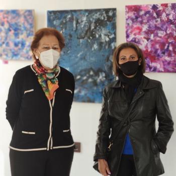 Cultura llena de color la Casa de Los Navajas con una nueva exposición