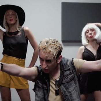 El film 'MisfitSized Track 2' triunfa por medio mundo tras su estreno en Torremolinos