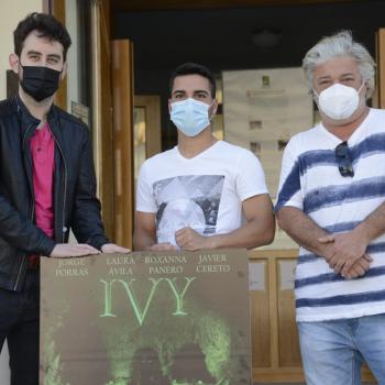 Torremolinos acoge el estreno de Ivy, fanfilm dedicado a una de las villanas más icónicas del Universo DC