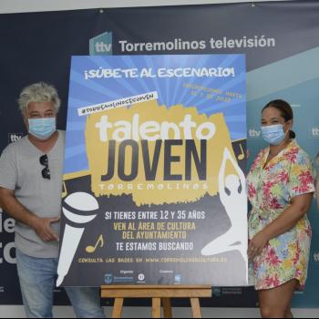 Juventud recupera el primer Concurso de Talentos de Torremolinos