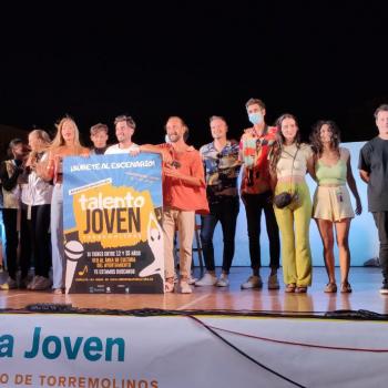 La gran final del I Concurso de Talento Joven ¡Súbete al Escenario! de Torremolinos se celebra el próximo 12 de agosto