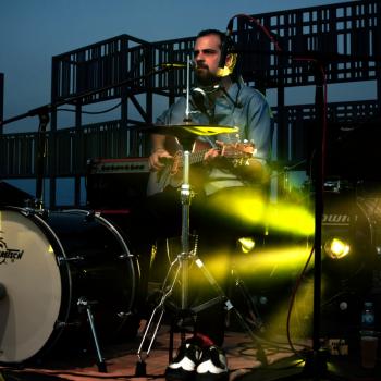Hot Nasho y Los Culpables aterrizan en las Noches de Jazz y Blues del Parque de la Batería