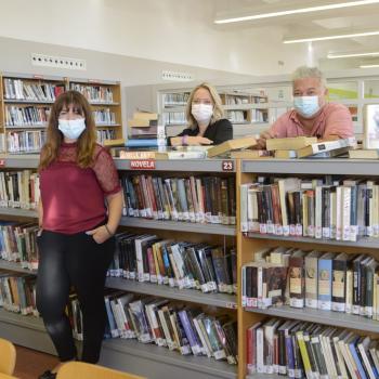 Las bibliotecas de Torremolinos intensifican su programación de dinamización cultural y promoción de la lectura