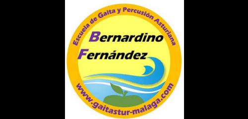 Escuela de Gaitas Bernardino Fe